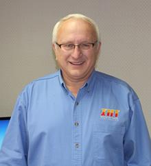 Dave Haimbaugh, President